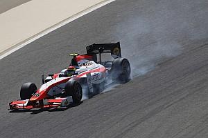 FIA Fórmula 2 Noticias Canamasas se une MP Motorsport para la primera de tres rondas en GP2