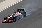Canamasas se une MP Motorsport para la primera de tres rondas en GP2