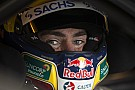 Lowndes: 'Changes have freshened my approach'