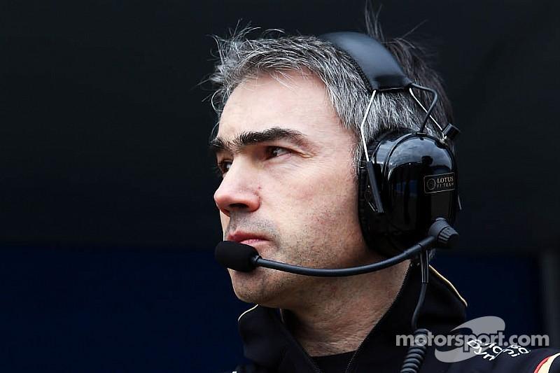 Lotus: Удержать Red Bull позади будет очень сложно