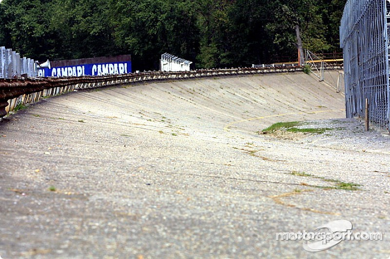 "Ecclestone - ""Monza debe pagar o desaparecen"""