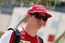 Райкконен готов продлить контракт с Ferrari