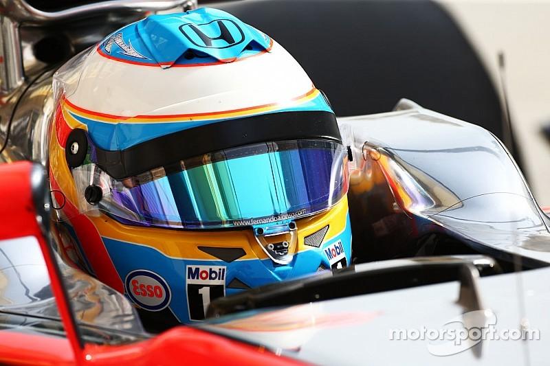 """Alonso - McLaren est """"le challenge de ma vie"""""""