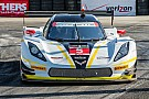 Action Express Racing Corvettes qualify third and fifth for Sports Car Showcase