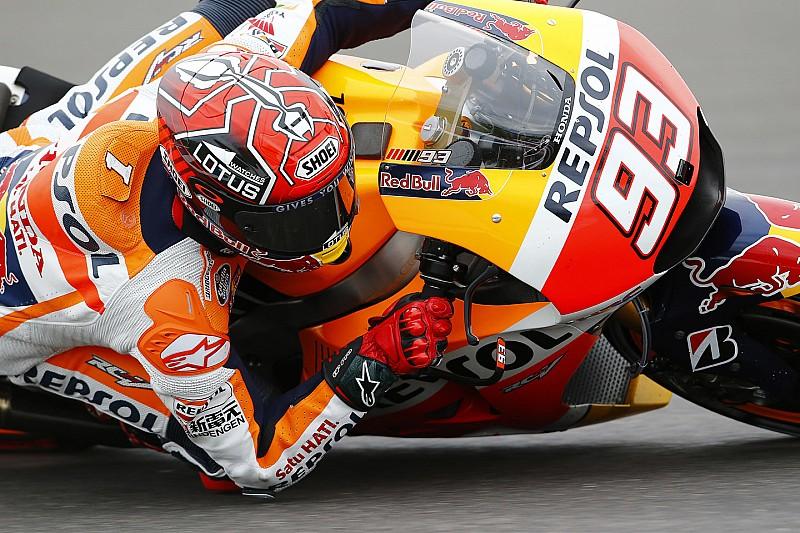 Márquez s'attend à une forte concurrence des Yamaha