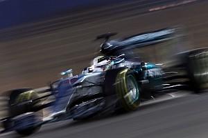 Формула 1 Новость Хэмилтон: Ferrari заставила мчать во весь дух