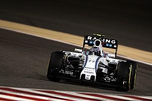 Формула 1 Новость Боттас: На последних кругах было весьма интересно