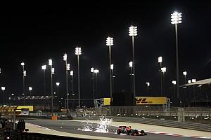 Формула 1 Новость Риккардо: Я сделал все возможное