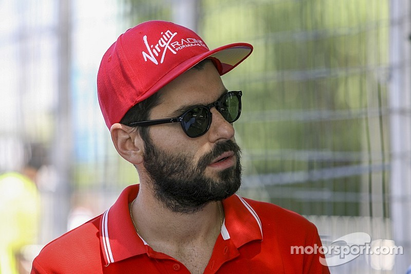 Alguersuari - Red Bull voulait nous sortir de la F1