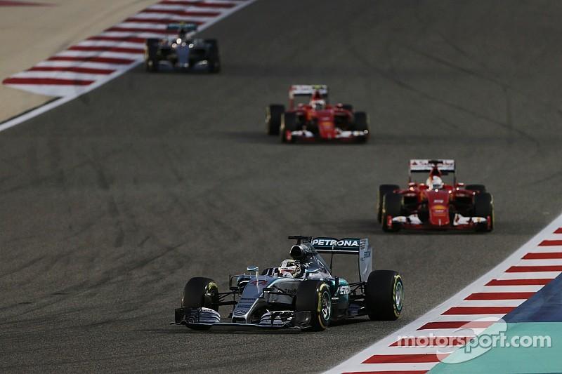 В Mercedes рады соперничеству с Ferrari