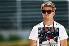 Hulkenberg asegura que su futuro podría estar en el WEC junto a Porsche