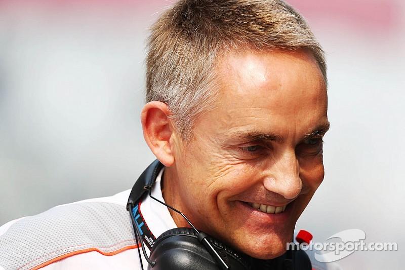 Whitmarsh ne regrette pas ses 25 années chez McLaren
