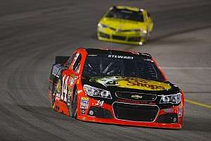 NASCAR Cup Preview Stewart admits to struggle, aims to catch teammates
