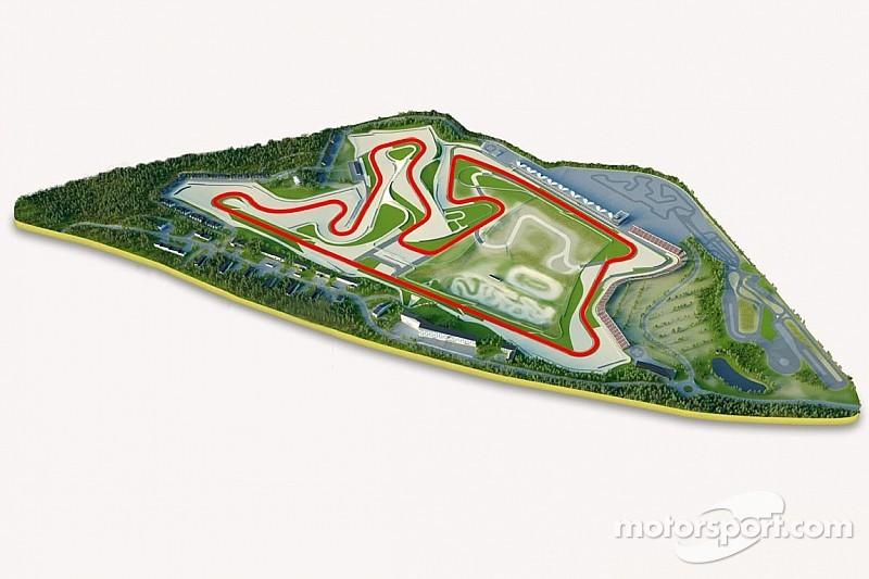Finlandia planea tener MotoGP en 2017