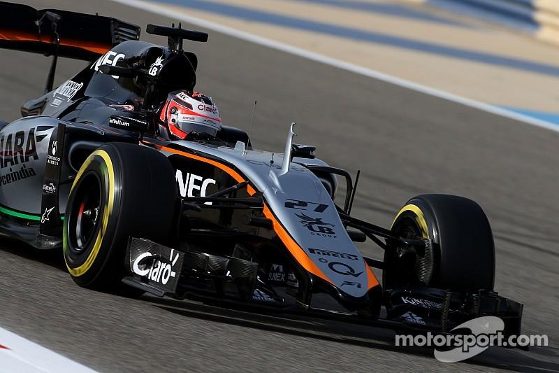 Force India apoya a Ecclestone