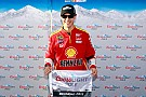 Logano, con la pole position en Richmond