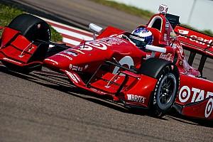 IndyCar Résumé d'essais Essais Libres 1 - Dixon confirme son retour aux avant-postes