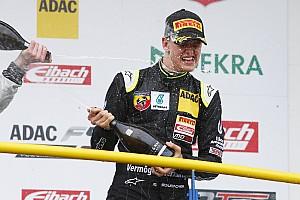 Other open wheel Noticias de última hora Mick Schumacher ya es ganador en el automovilismo