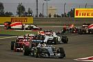 Engine parity key to F1 future - Kaltenborn