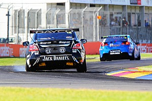 Supercars Commentary Insights with Rick Kelly: Tyre sensors, sand, and high degradation