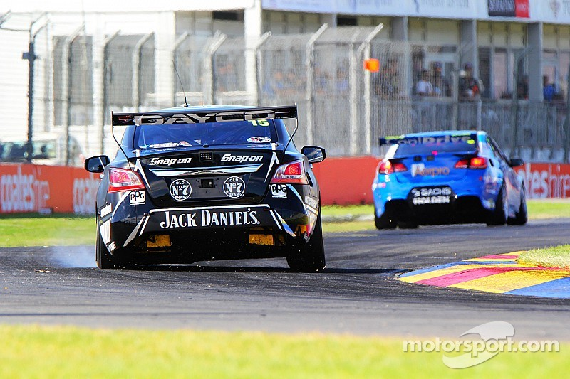 Insights with Rick Kelly: Tyre sensors, sand, and high degradation
