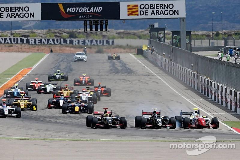"""Судьба Формулы Renault 3.5: большая политика """"младших"""" гонок"""