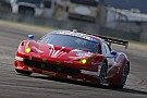 Home event for Scuderia Corsa, Townsend Bell in Monterey