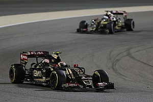 Formula 1 Preview Lotus looks forward to the first European race of the season eager for more points and success