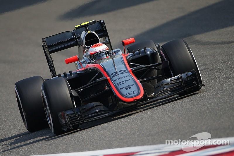 Interview Paffett - McLaren reviendra au sommet, mais quand?