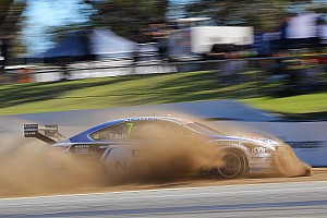 Supercars Commentary Driver's Eye View: Barbagallo Raceway