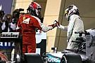 Mercedes-Ferrari, le duel pour le titre est