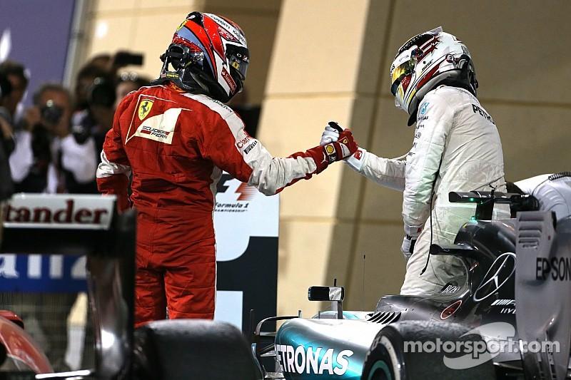 """Mercedes-Ferrari, le duel pour le titre est """"probable"""" selon Lauda"""