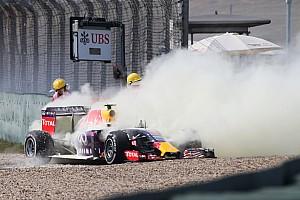 Formule 1 Actualités Le cinquième moteur dès 2015 probablement abandonné