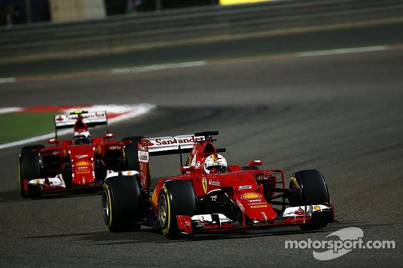 La F1 es mejor gracias a Ferrari
