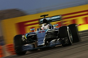 Formule 1 Preview Mercedes doit accélérer le rythme de développement