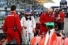 Globo: Новое шасси Manor появится не раньше Гран При Бельгии