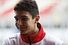 Окон назначен тест-пилотом Mercedes в DTM