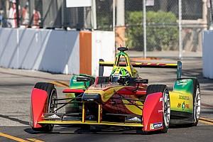 Fórmula E Noticias Di Grassi seguirá con Abt la próxima temporada