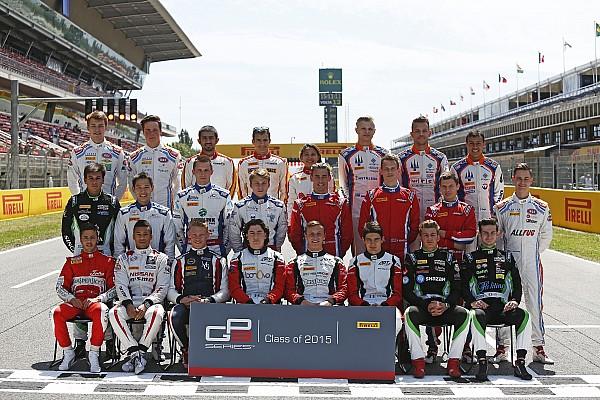 GP3: Что будет самым интересным в стартующем сезоне?