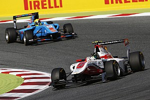 GP3 Race report Barcelona GP3: Kirchhofer romps to Race 2 win