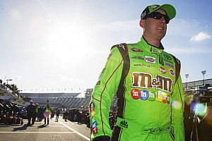 NASCAR Cup Breaking news Kyle Busch is back