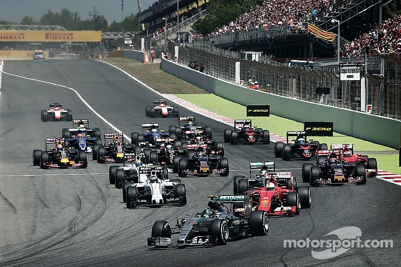 "F1 drivers ""disillusioned"" with slow cars"