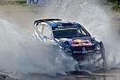 WRC confirma contrato con 9 rallies