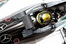 Верляйн: Шасси и двигатель Mercedes просто невероятные