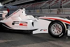 F2 Ultime notizie Ecco la nuova Formula 2