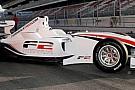 Ecco la nuova Formula 2