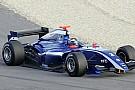 Spa: Aleshin domina gara 1 dalla pole position