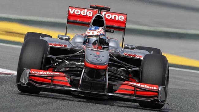 Il bando dell'F-Duct dal 2011 delude la McLaren