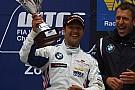 Priaulx sarà ancora al via della Race of Champions