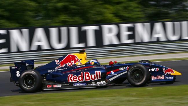 Daniel Ricciardo in pole position anche in Ungheria